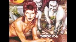 13 Candidate (alternate version)-David Bowie