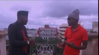 THE ROOFTOP WITH KEN ONE FEATURING RUNNEL