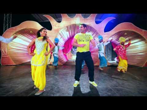 K.S Makhan - Same Size - Latest Punjabi Song