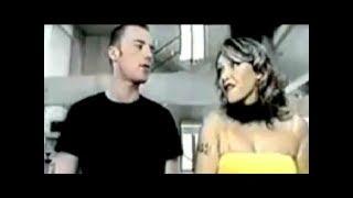 Ronan Keating & Deborah Blando - When You Say Nothing At All (O Amor Fala Por Nós) (Official Video)
