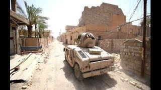 Iran's Strategic Goals in Post-ISIS Syria