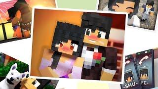 We Met...   MyStreet: Aphmau's Year [Ep.2]   Minecraft Roleplay