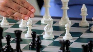 Basics of the Sicilian Defense | Chess
