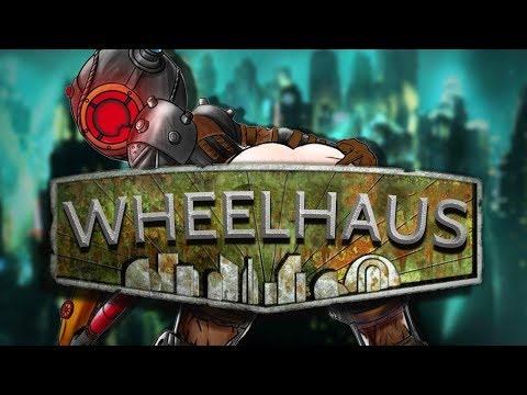Xxx Mp4 SHOCK ME DADDY Wheelhaus Gameplay 3gp Sex
