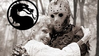 Mortal Kombat X/XL | JASON VOORHEES MOVIE 60FPS