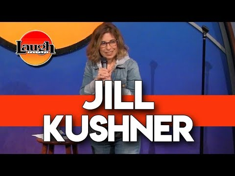 Xxx Mp4 Jill Kushner Sex Dogs And State Laws Laugh Factory Stand Up Comedy 3gp Sex