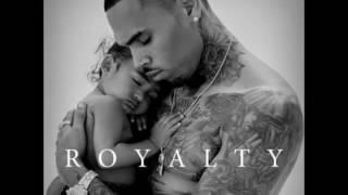 Chris Brown - Full Album [ 2016 ]