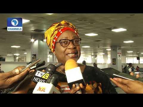 Airport In Nigeria Begins Screening Of Int l Passengers To Avert Ebola Epidemic Aviation This Week