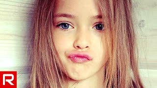 10 Most Beautiful Kids In The World | Child Models #1