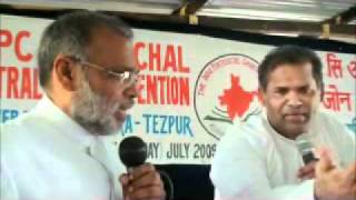 Tezpur convention Malayalam & Hindi message by James K Eapen & Pastor Rajan Chacko