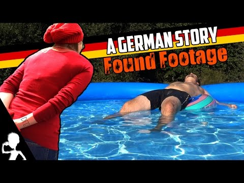 A German FOUND FOOTAGE Story | Life In Germany & The World | #164 feat. Katja (Deutsch Fuer Euch)