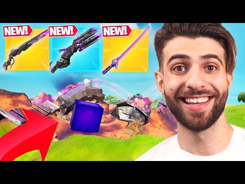 Everything Epic DIDN T Tell You in Fortnite Season 8