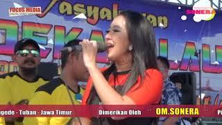Ungkapan Hati SONERA Voc Rena KDI Live Glondonggede Tuban