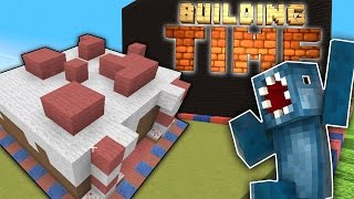 Minecraft Xbox - CAKE SHOP! - Building Time! [#12]