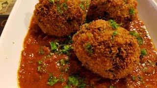 Deconstructing Persian Cuisine | Koofteh Tabrizi