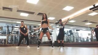 Fit dance-Coreografia Bum Bum Granada