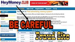 Money.club Site Legal or Scam | Dollars or Numbers | English | 06/2/2018