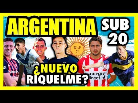 Xxx Mp4 ARGENTINA SUB 20 SUDAMERICANO 2019 JUGADORES 3gp Sex