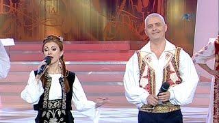 Andreea Voica şi Virgil Ianţu - În Banat, la mine-acasă (O dată-n viaţă)