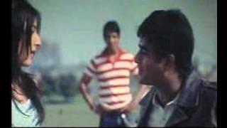 madhavan sohaali khan in RDB
