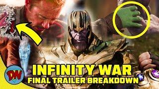 Avengers: Infinity War Final Trailer Breakdown in Hindi | DesiNerd