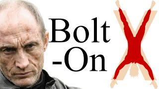 Bolt-On: is Roose Bolton a skin-stealing immortal?