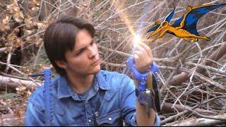 Power Rangers Dino Super Charge Gold Ranger