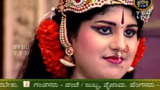 SVBC TTD-Nadaneerajanam 30-04-16