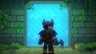 Hytale: Automation Using Magic