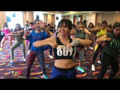 Xxx Mp4 Thalía Todo Ft OMI Jacob Forever Salsation® Choreography By Elite Trainer Yoyo Sanchez 3gp Sex