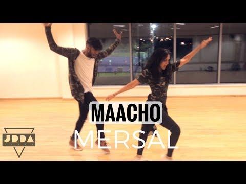 Xxx Mp4 MAACHO Dance Mersal A R Rahman Vijay Sid Sriram JeyaRaveendran Choregraphy 3gp Sex