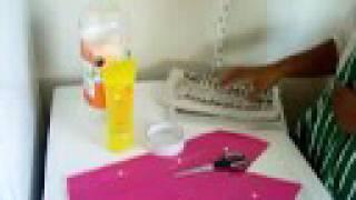 Alternative Use For Plastic Bottles