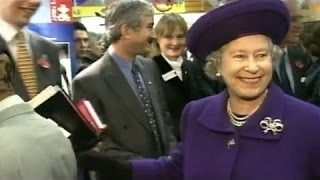 Documentary 2017 - Queen Elizabeth II: Special Report The Queen At 90