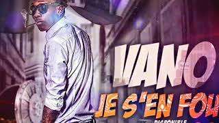 Vano Baby - Je S'En Fou (Audio Officiel)