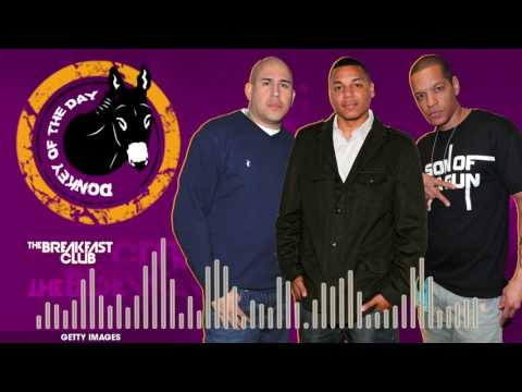 Peter Gunz Rich Dollaz & Cisco Argue Over Who Started The Creep Squad on Love & Hip Hop Reunion