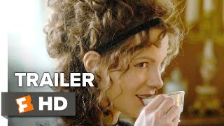 Love & Friendship Official Trailer #1 (2016) - Kate Beckinsale, Chloë Sevigny Movie HD