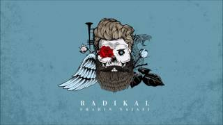 Shahin Najafi - Zahraab (Album Radikal) زهرآب - آلبوم رادیکال شاهین نجفی