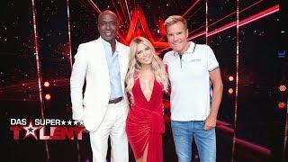 Das Supertalent 2018   Die 12. Staffel ab 15.09.2018 bei RTL und online bei TV NOW