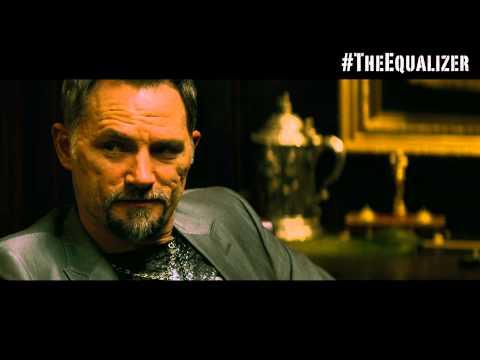Xxx Mp4 The Equalizer 2014 Office Showdown Clip HD 3gp Sex