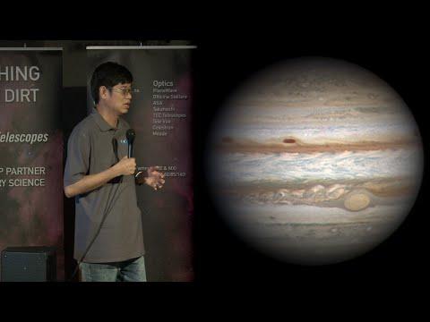 Christopher Go Advanced Planetary Imaging