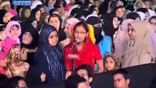 60000 Million Christians Convert To Islam in India
