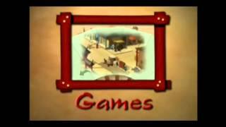 The lion king - Mulan dvd trailer