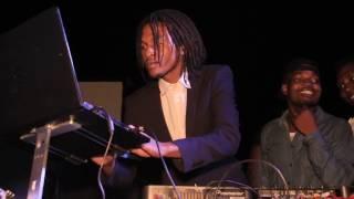 UGANDA TAKEOVER TOUR 2017 (DJ BROWNSKIN KENYA)