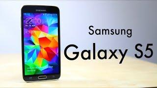 Review: Samsung Galaxy S5 (Deutsch) | SwagTab