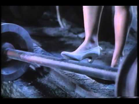 Iron Maze Trailer 1991