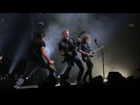 Xxx Mp4 Metallica Atlas Rise Hong Kong January 20 2017 3gp Sex