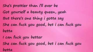 Neon Hitch - F U Betta lyrics