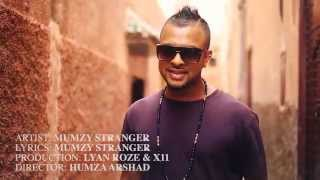 Mumzy Stranger - Get To Know (Official Video)