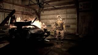 Resident Evil 7 - GamePlay video- Part 1