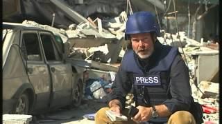 Death in Gaza  family of Shujaiya 'sniper victim' speak to Jonathan Miller   Channel 4 News